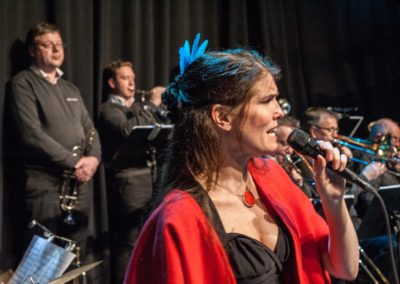 Anna Kruse og Bigband