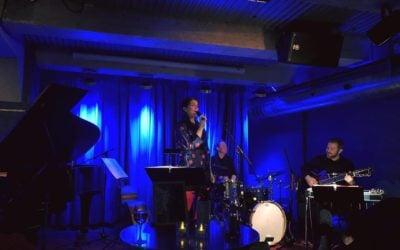 Tak til Paradise Jazz og alle der kom